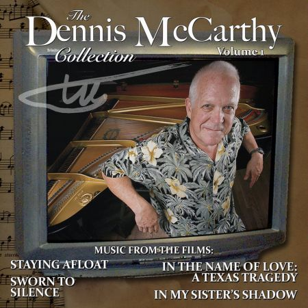 THE DENNIS McCARTHY COLLECTION VOLUME 1