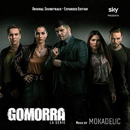 GOMORRA - LA SERIE (EXPANDED)