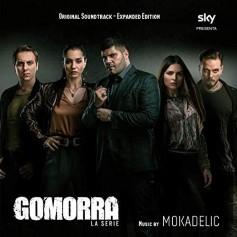 GOMORRA - LA SERIE (EXPANDED)