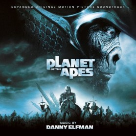 PLANET OF THE APES (EXPANDED)
