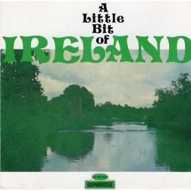A LITTLE BIT OF IRELAND