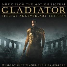 GLADIATOR (SPECIAL ANNIVERSARY EDITION)