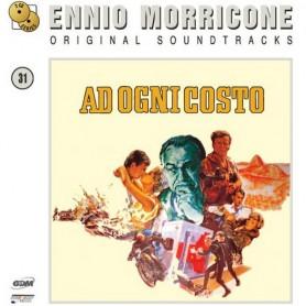 ENNIO MORRICONE ORIGINAL SOUNDTRACKS: AD OGNI COSTO/ IL LADRONE