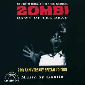 ZOMBI: DAWN OF THE DEAD (20TH ANNIVERSARY SPECIAL EDITION)