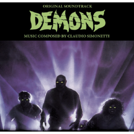 DEMONS (DELUXE EDITION)