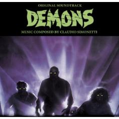 DEMONS (DELUXE EDITION)