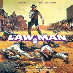 LAWMAN (REISSUE)