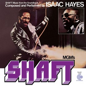SHAFT (DELUXE EDITION)