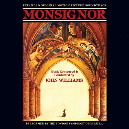 MONSIGNOR (EXPANDED)