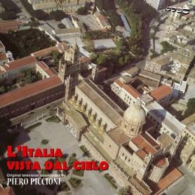 L'ITALIA VISTA DAL CIELO