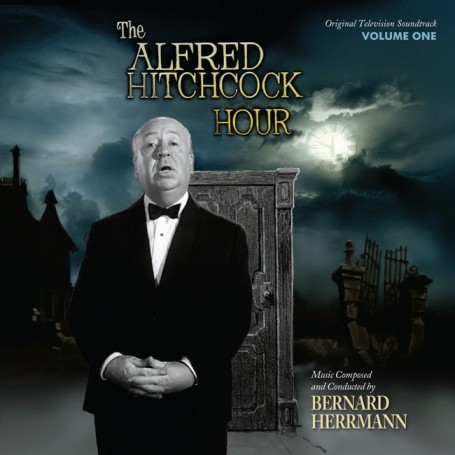 ALFRED HITCHCOCK HOUR, THE VOLUME 1