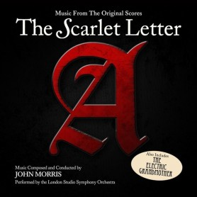 THE SCARLET LETTER / THE ELECTRIC GRANDMOTHER