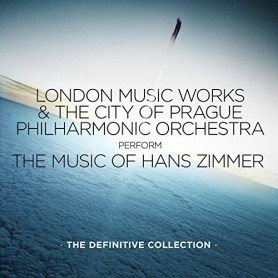 THE MUSIC OF HANS ZIMMER (THE DEFINITIVE COLLECTION)