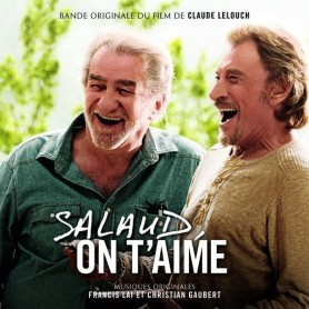 SALAUD ON T'AIME