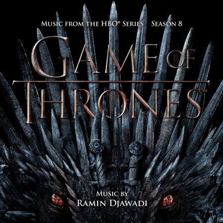 GAME OF THRONES (SEASON 8)