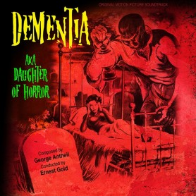 DEMENTIA (DAUGHTER OF HORROR) / ERNEST GOLD'S PIANO CONCERTO