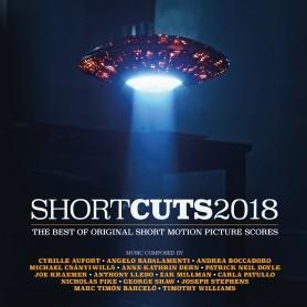 SHORT CUTS 2018