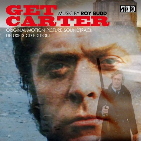 GET CARTER (DELUXE EDITION)