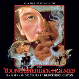 YOUNG SHERLOCK HOLMES (3CD)