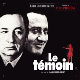 LE TÉMOIN (IL TESTIMONE)