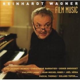 REINHARDT WAGNER FILM MUSIC