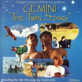 GEMINI THE TWIN STARS