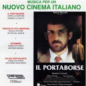 MUSICA PER UN NUOVO CINEMA ITALIANO