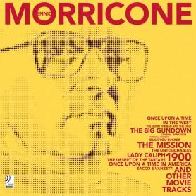 ENNIO MORRICONE (EAR BOOKS)