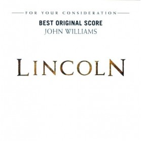 LINCOLN (FOR YOUR CONSIDERATION)