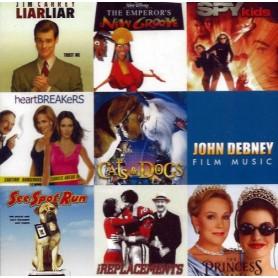 JOHN DEBNEY FILM MUSIC