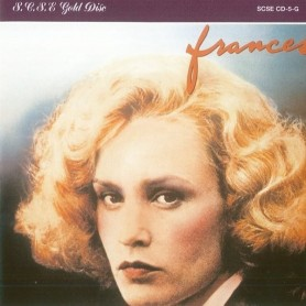 FRANCES (GOLD DISC)