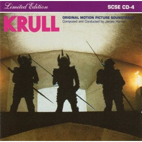 KRULL (GOLD DISC)