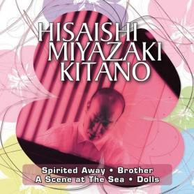 HISAISHI - MIYAZAKI - KITANO
