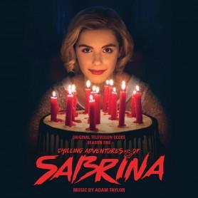 CHILLING ADVENTURES OF SABRINA (SEASON ONE)