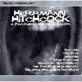 HERRMANN HITCHCOCK - A PARTNERSHIP IN TERROR