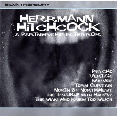 HERRMANN HITCHCOCK - A PARTNERSHIP IN TERROR