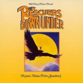 THE RESCUERS DOWN UNDER (EXPANDED)