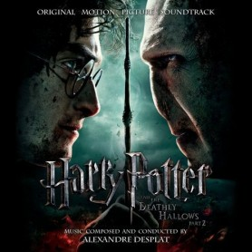 HARRY POTTER AND THE DEADLY HALLOWS (Part 1)