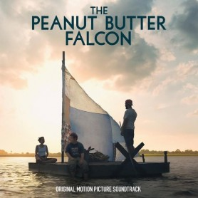 THE PEANUT BUTTER FALCON