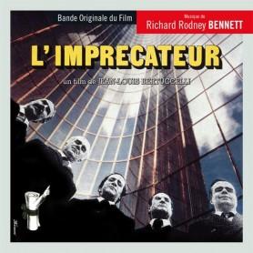 L'IMPRÉCATEUR • INTERDIT AUX MOINS DE 13 ANS