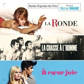 LA RONDE / LA CHASSE À L'HOMME / À CŒUR JOIE