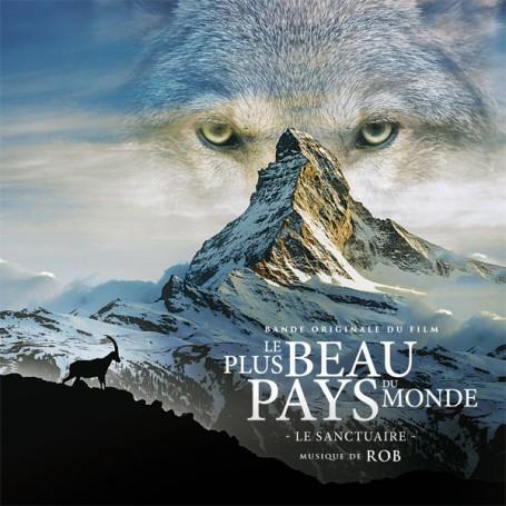 LE PLUS BEAU PAYS DU MONDE: LE SANCTUAIRE (SHE WOLF)