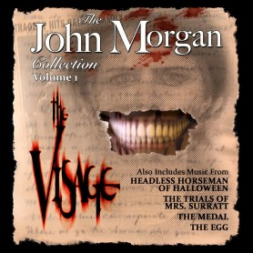 THE JOHN MORGAN COLLECTION VOLUME 1