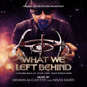 WHAT WE LEFT BEHIND: LOOKING BACK AT STAR TREK DEEP SPACE NINE