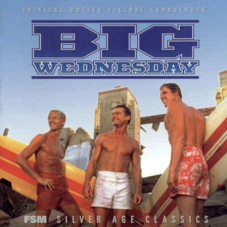 BIG WEDNESDAY