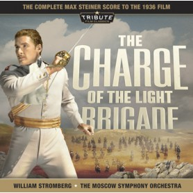 THE CHARGE OF THE LIGHT BRIGADE (COMPLETE RE-RECORDING)