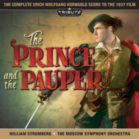 THE PRINCE AND THE PAUPER (COMPLETE RE-RECORDING)