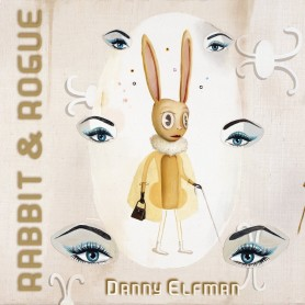 RABBIT & ROGUE (LIMITED DELUXE EDITION)