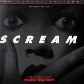 SCREAM (THE DELUXE EDITION)