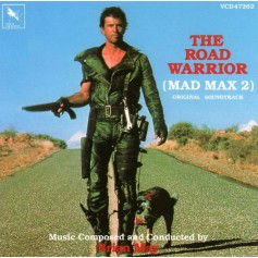 THE ROAD WARRIOR (MAD MAX 2)